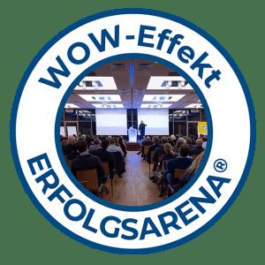 Das ERFOLGSARENA®-Seminar