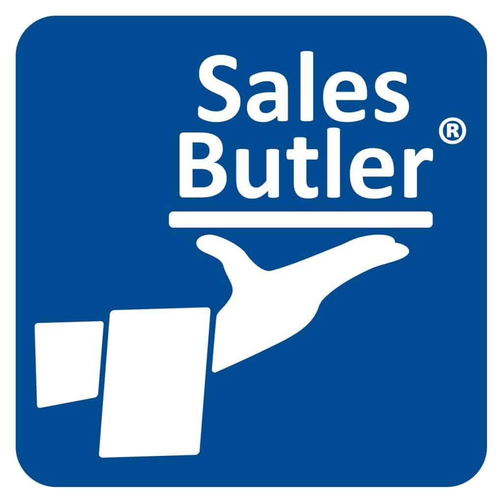 Die SalesButler®-App in ganz Europa