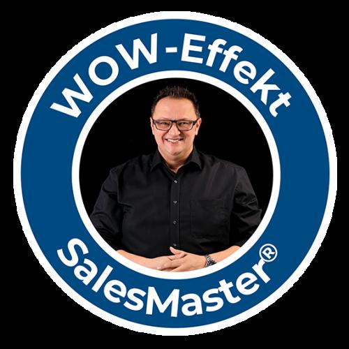 Das WOW-Effekt-SalesMaster®-Seminar