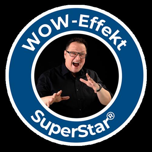 Das WOW-Effekt-SuperStar®-Seminar