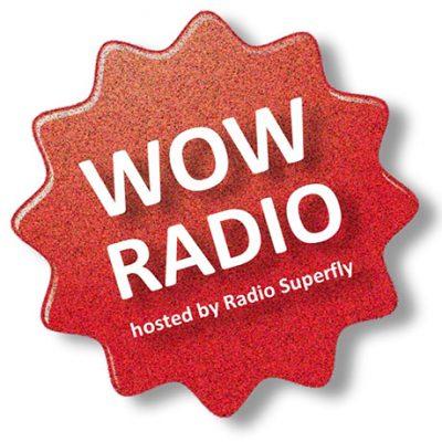 Das WOW-Radio in der SalesButler®-App