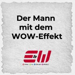 Presse Elektro & Wirtschaft Headline