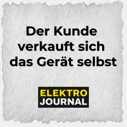 Presse Elektrojournal Headline