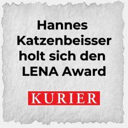 Presse Kurier Headline