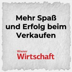 Presse Wiener Wirtschaft Headline
